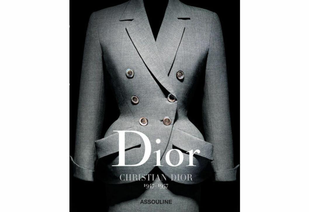 Coffee table-böcker – den här handlar om Dior
