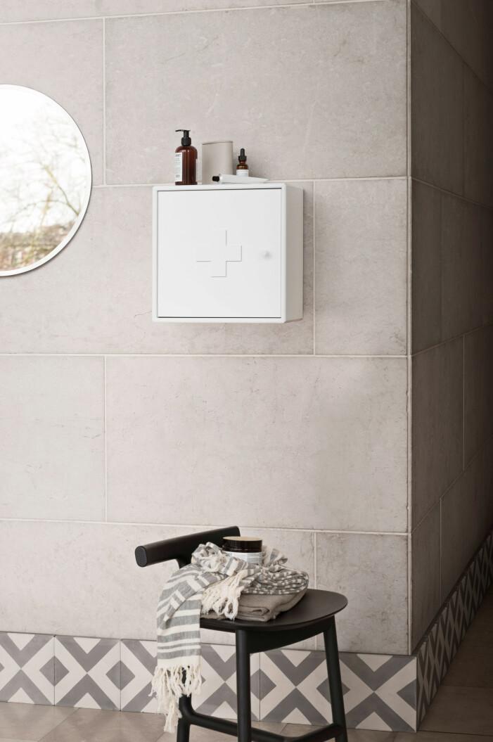 Compact living-tips för köket och badrummet, badrumsinspiration