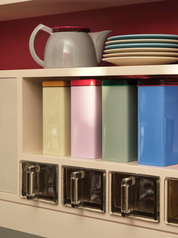 Compact living-tips för köket och badrummet, inredningsinspiration för köket