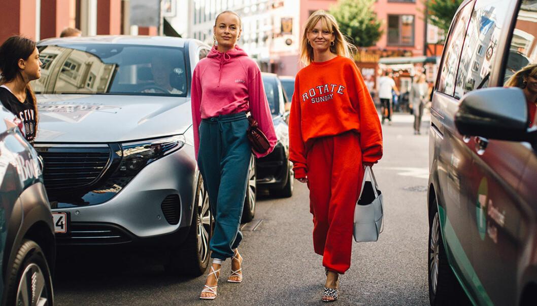 Copenhagen Fashion Week SS22 återvänder i fysisk form