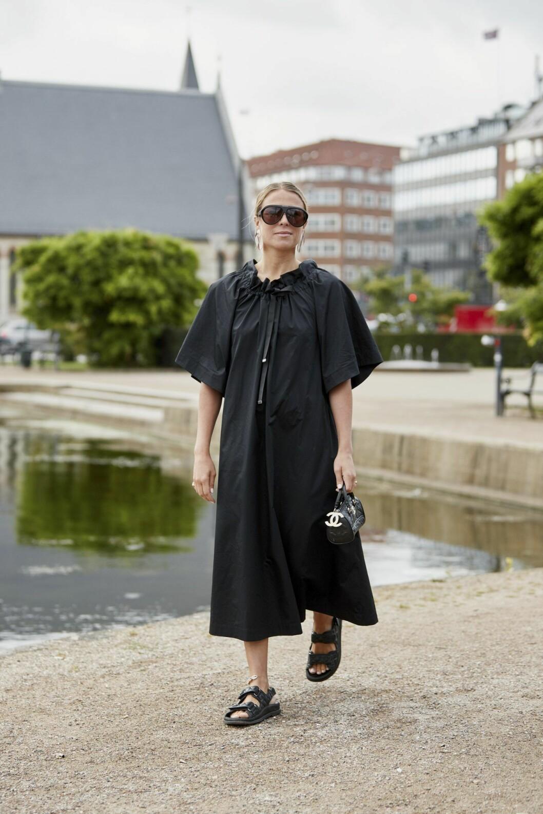 Streetstyleinspiration från modeveckan i Köpenhamn.