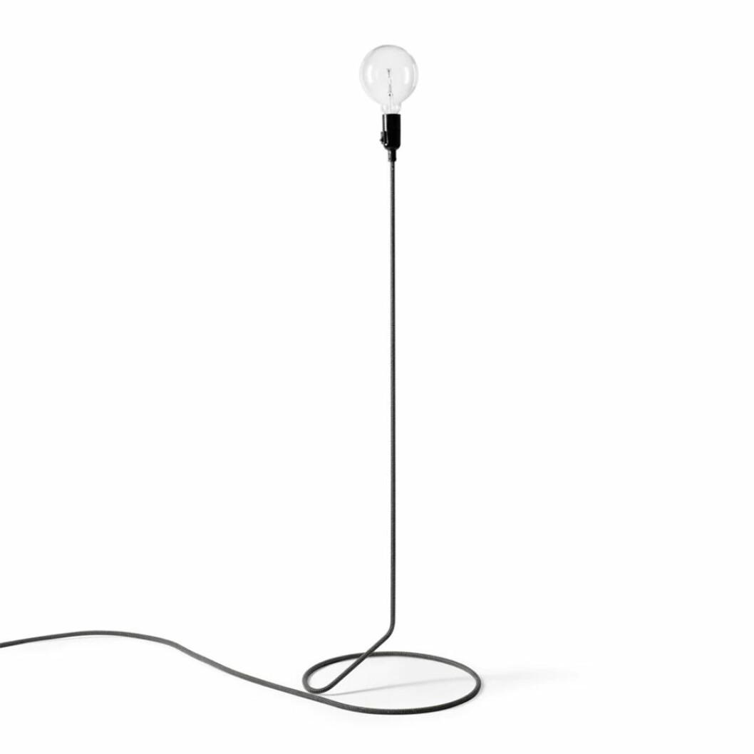 Cord lamp från Design House Stockholm