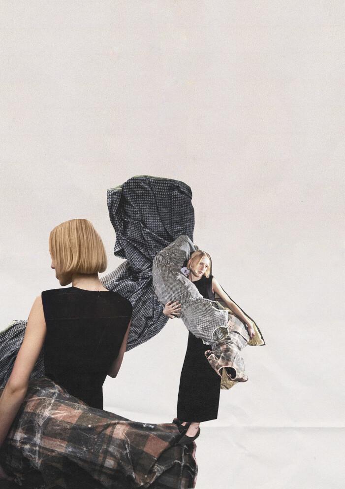 Utställningen Future Nordic Fashion på Prins Eugens Waldemarsudde