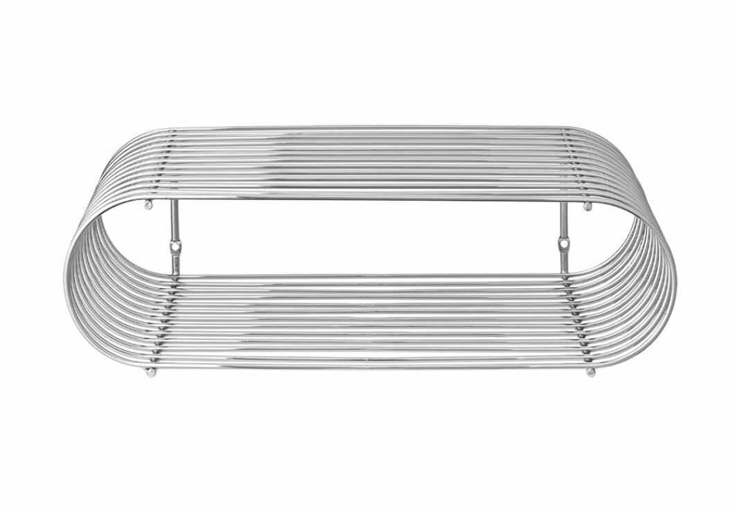 Curva hylla/sängbord från AYTM