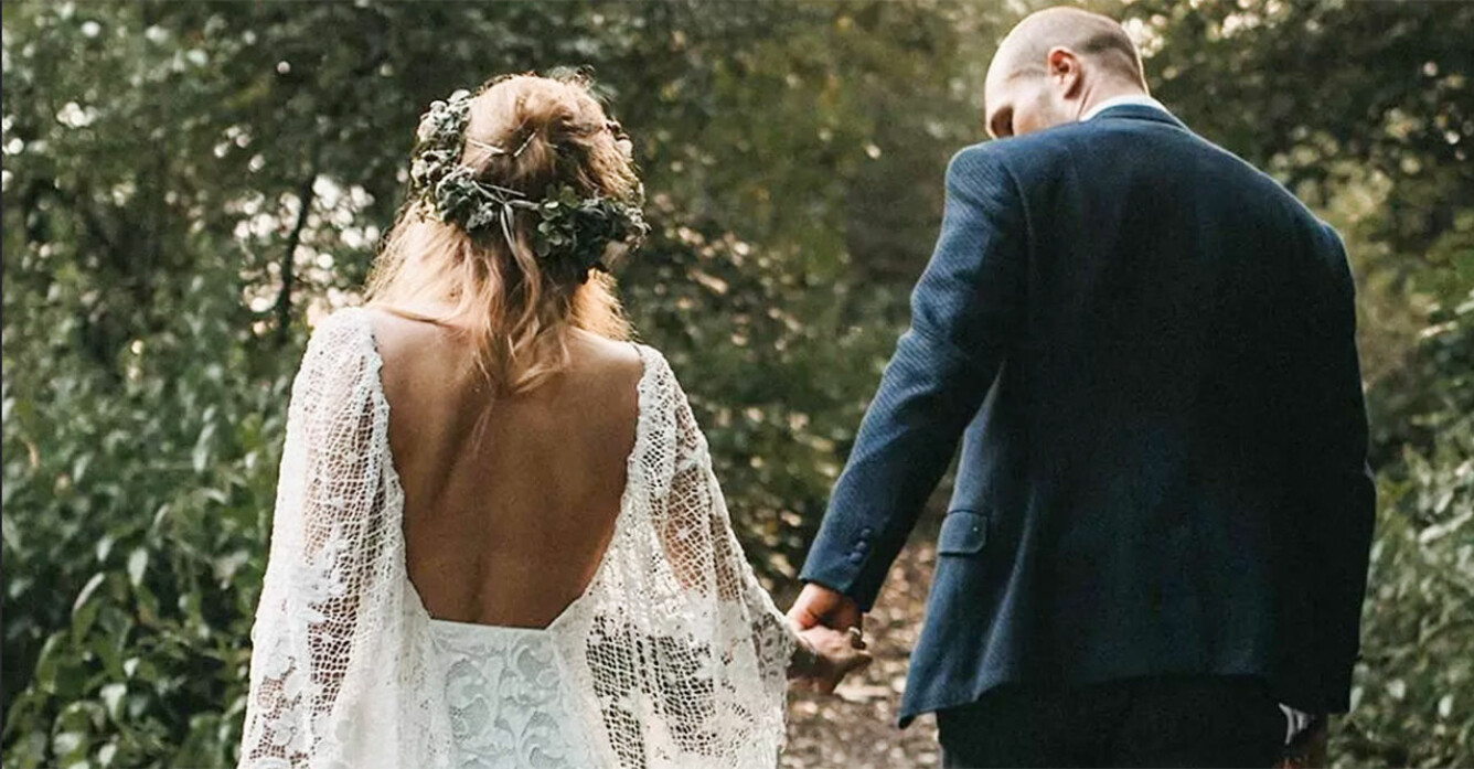 Då ska du gifta dig enligt ditt stjärntecken