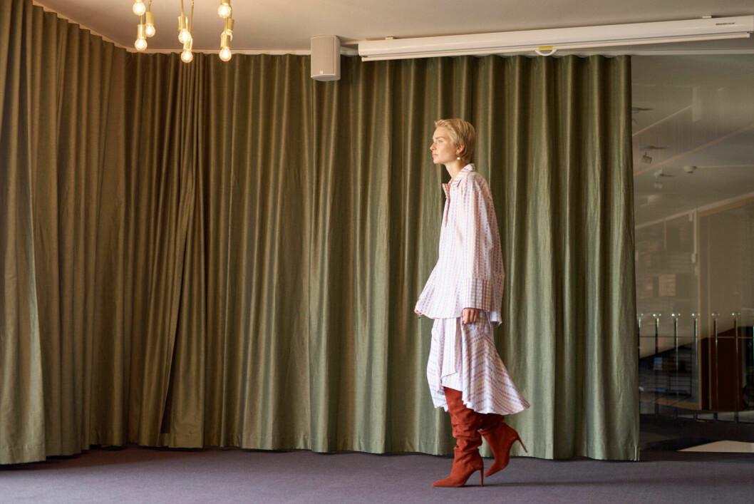 House of Dagmar fortsätter att satsa på hållbart mode