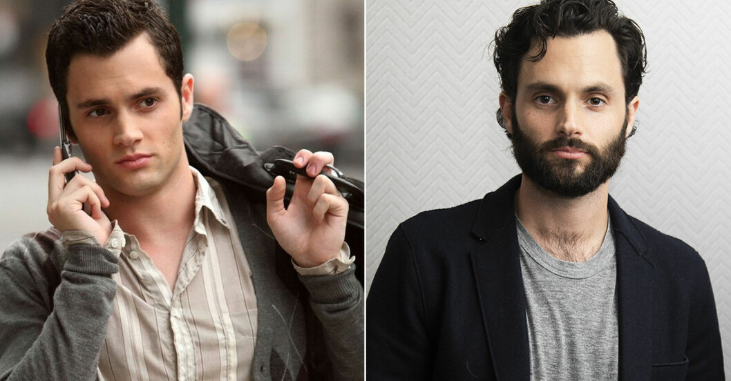 Dan Humphrey vs Penn Badgley