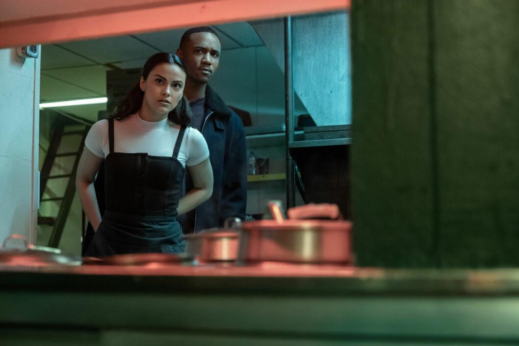 Dangerous Lies har premiär på Netflix i april 2020