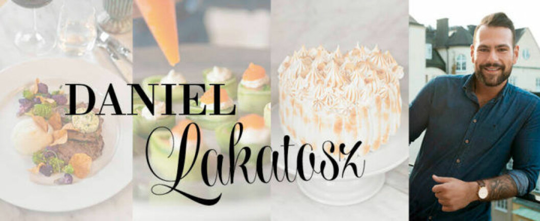 Daniel Lakatosz blogg.