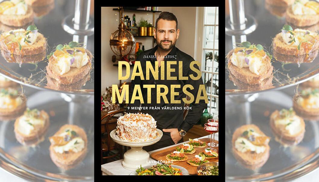"""""""Daniels matresa"""". Foto: Charlotte Gawell"""