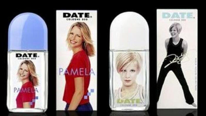 Date parfym