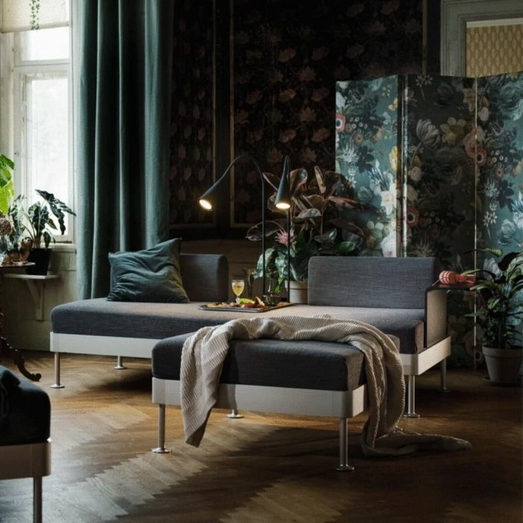 Ombonad känsla i Ikeas kollektion Delaktig, design Tom Dixon