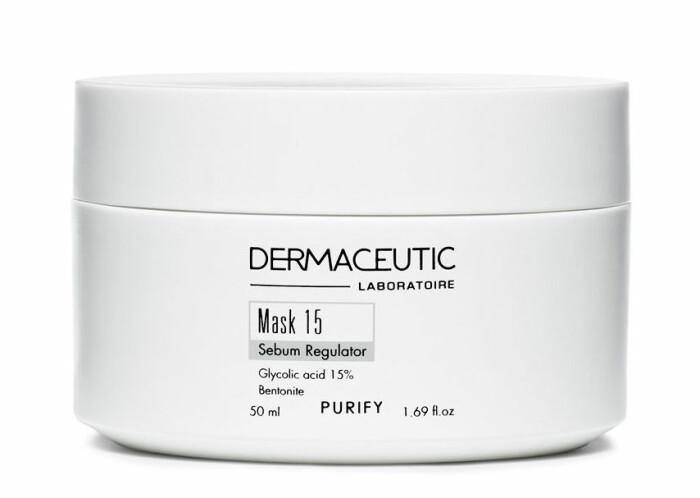 Dermaceutic Mask 15.
