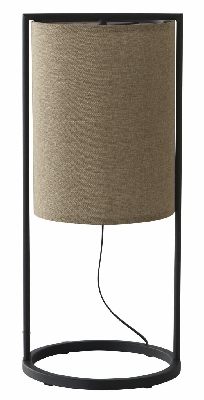 Det enkla är det vackra med lampan Ventura från Jotex