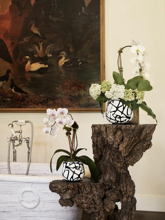Diane von Furstenberg x H&M Home, vaser