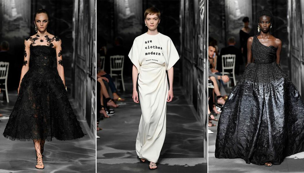 Dior haute Couture AW29/20