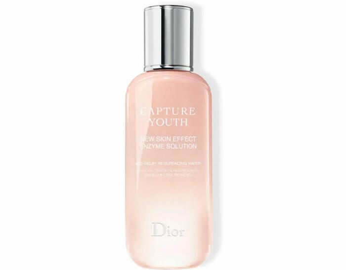 dior capture youth new skin effect enzyme solution bäst i test recension omdöme