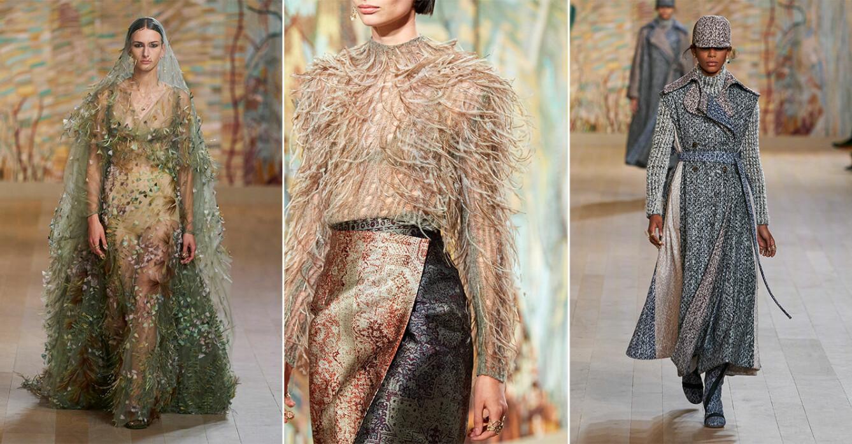 Dior Haute Couture aw21
