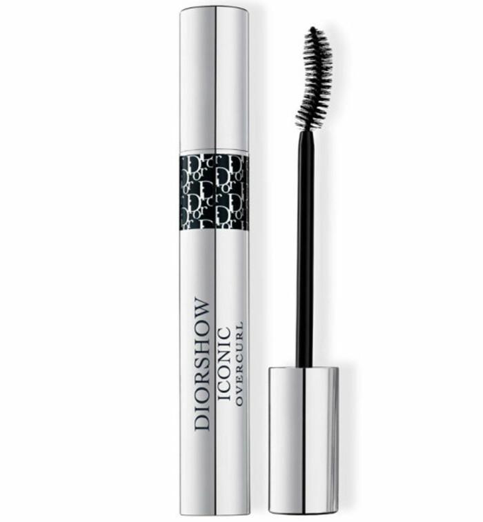 Diorshow Iconic Overcurl Mascara från Dior bäst i test mascara som itne smular betyg omdöme