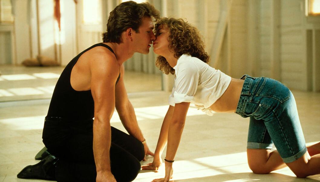 Dirty Dancing får en uppföljare med Jennifer Grey
