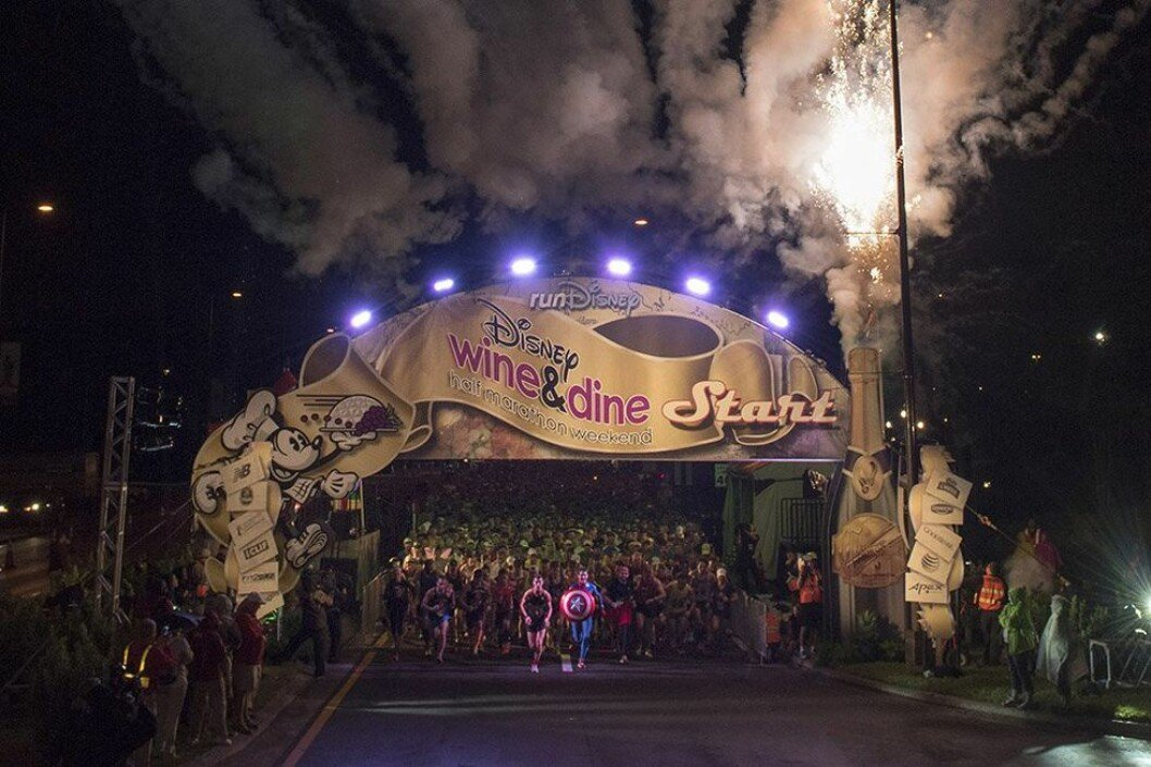 disney wine and dine