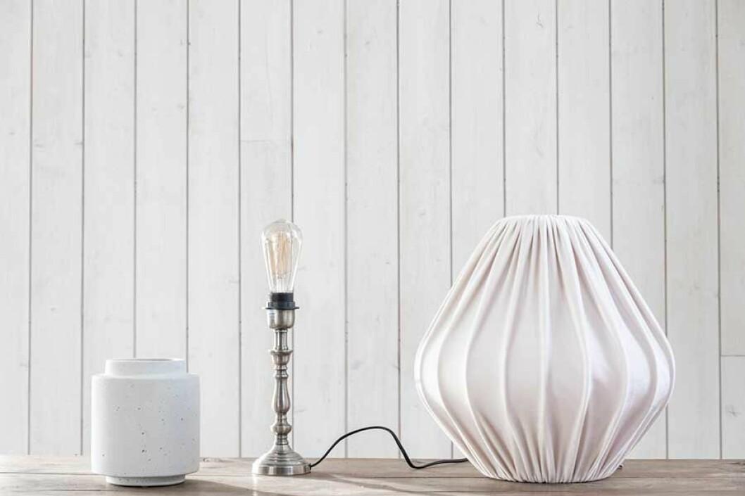 Bordslampa DIY-tips