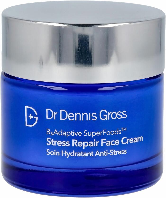 Dr. Dennis Gross adaptogena ansiktscrème