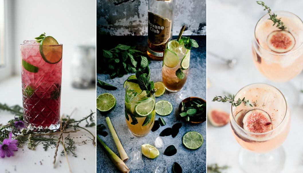 Drinken du ska välja baserat på ditt stjärntecken
