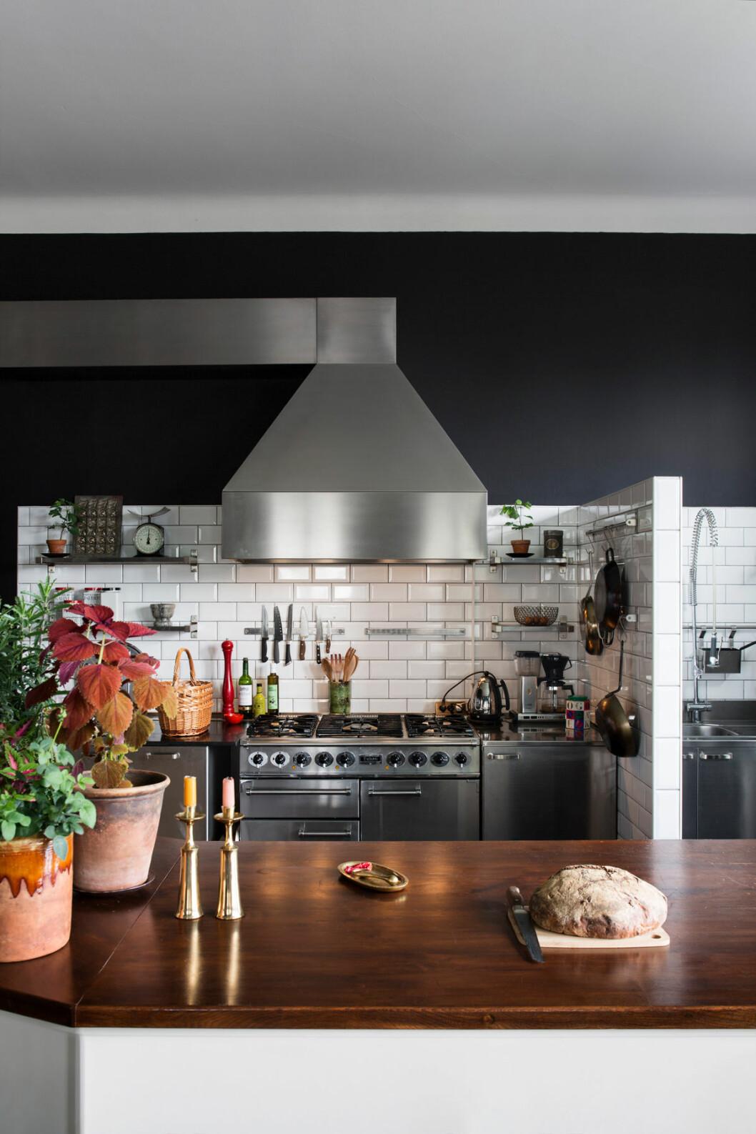 Dunke Design Höganäs kök