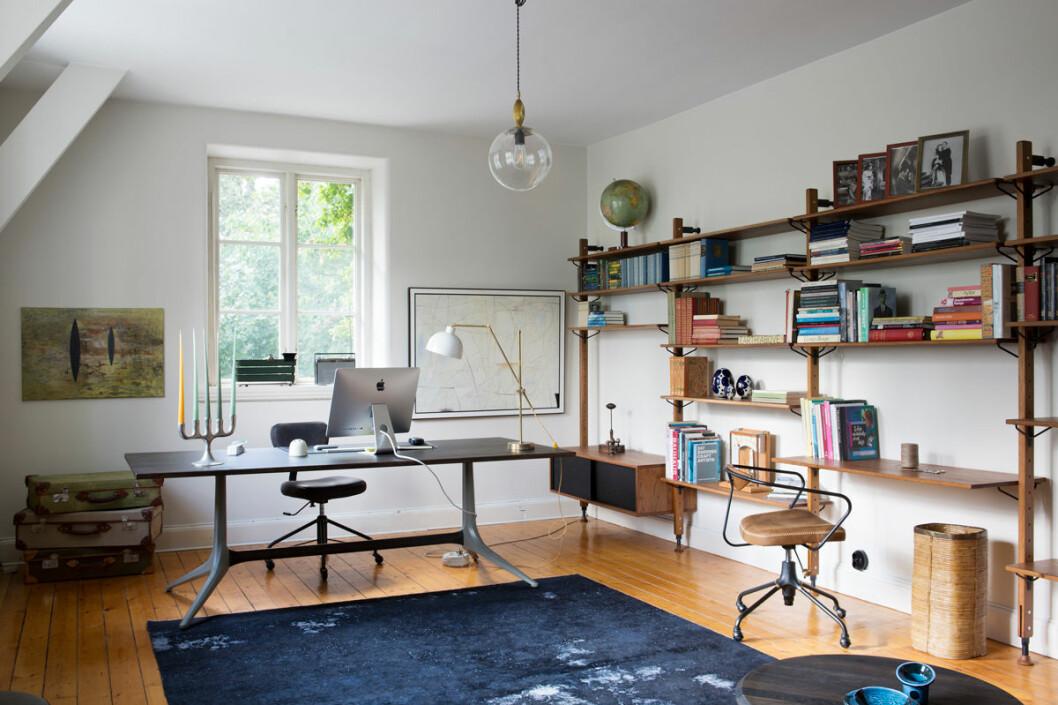 Dunke Design Höganäs kontor