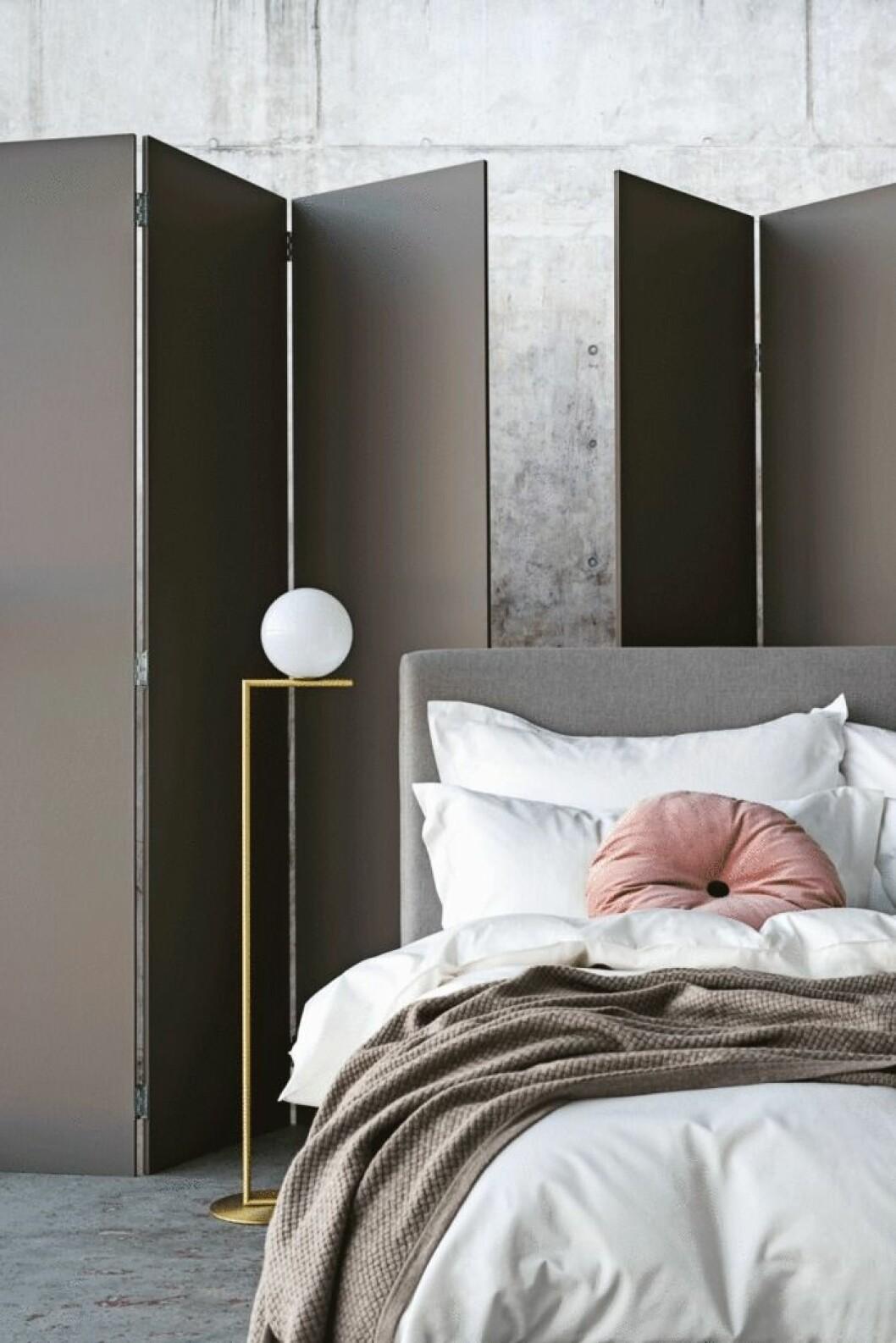 Lite sängkläder från Dux Bed Linen