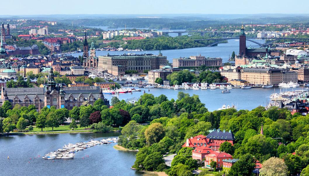 Här är Sveriges dyraste adresser.