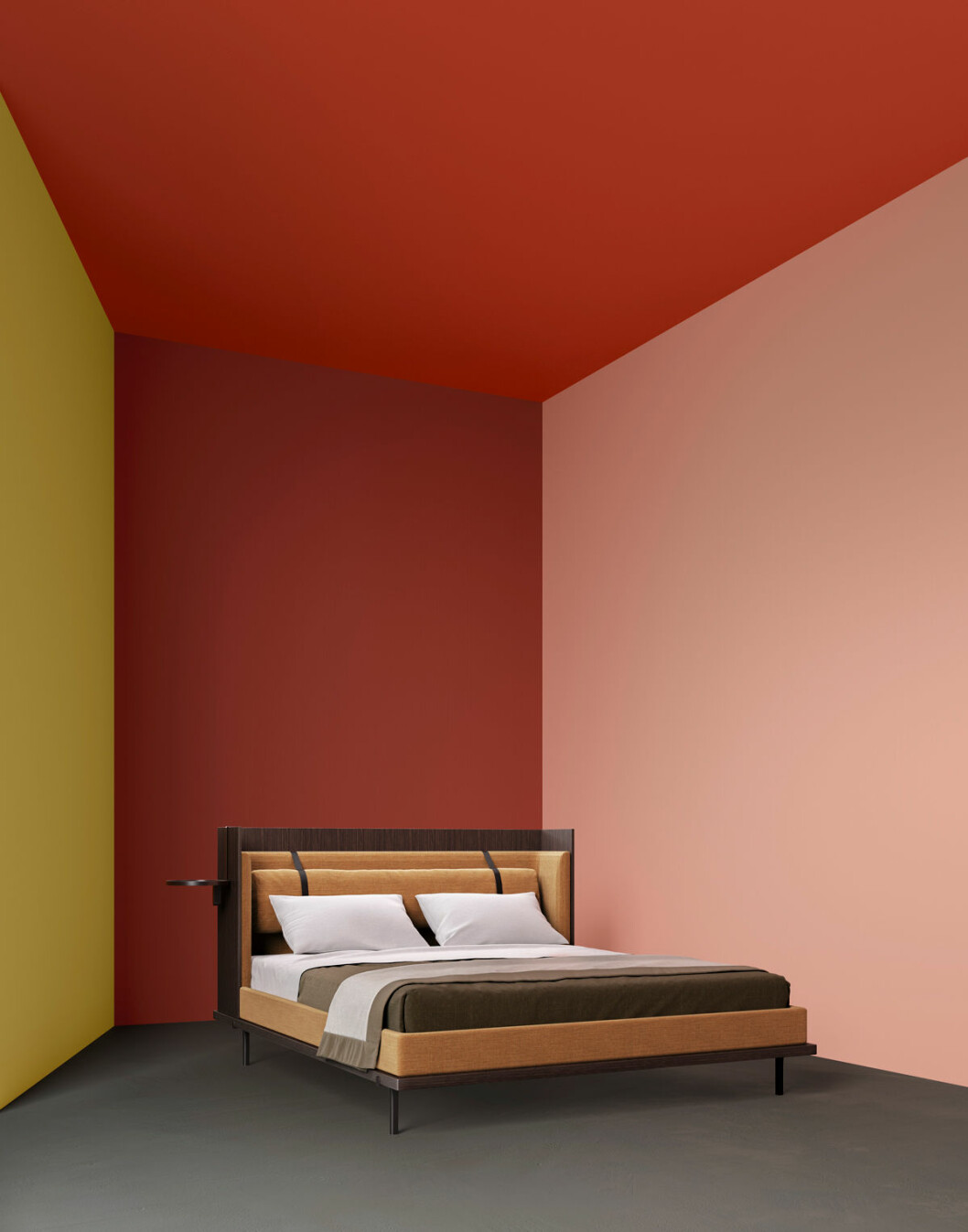 Edida 2020 vinnare bedroom