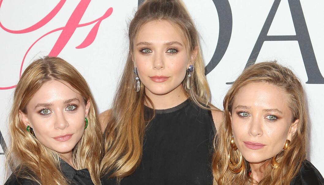 Elizabeth är Mary-Kate och Ashley Olsens okända syskon – och ja, det finns fler!