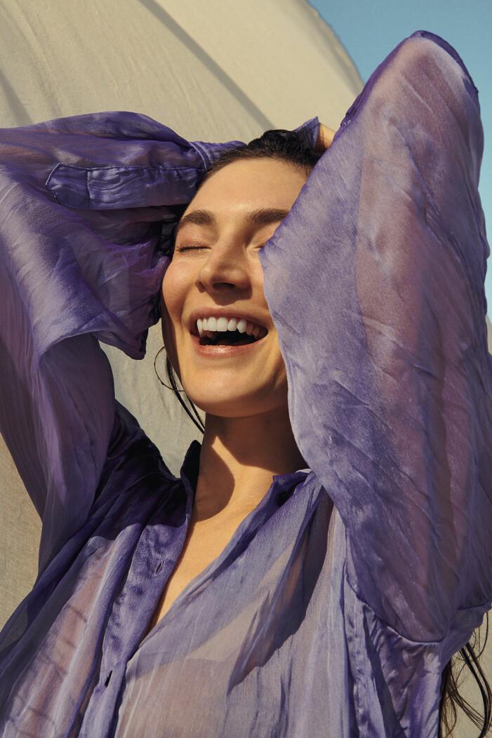 En av vårens doftnyheter är <i>Tubéreuse nue private blend</i>, 2 830 kr/50 ml edp, Tom Ford.