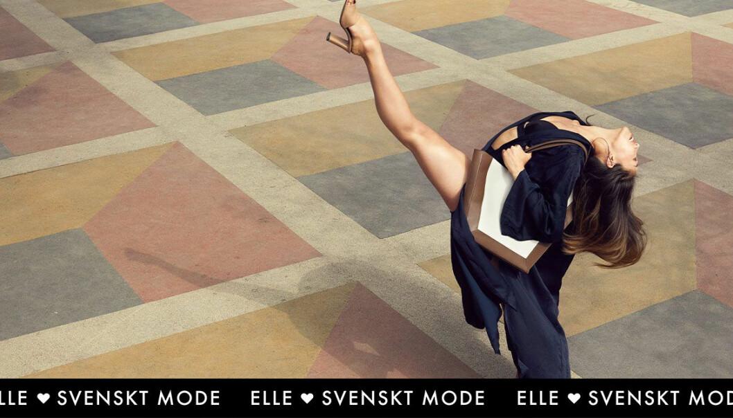 ELLE lyfter svenskt mode – ATP Atelier