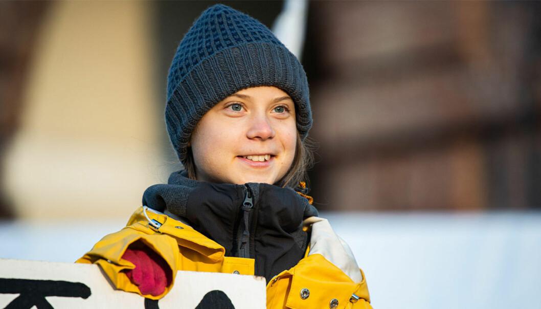 Det blir i början av december som Greta Thunberg kommer att stå som chefredaktör för ett nummer av Dagens Nyheter.