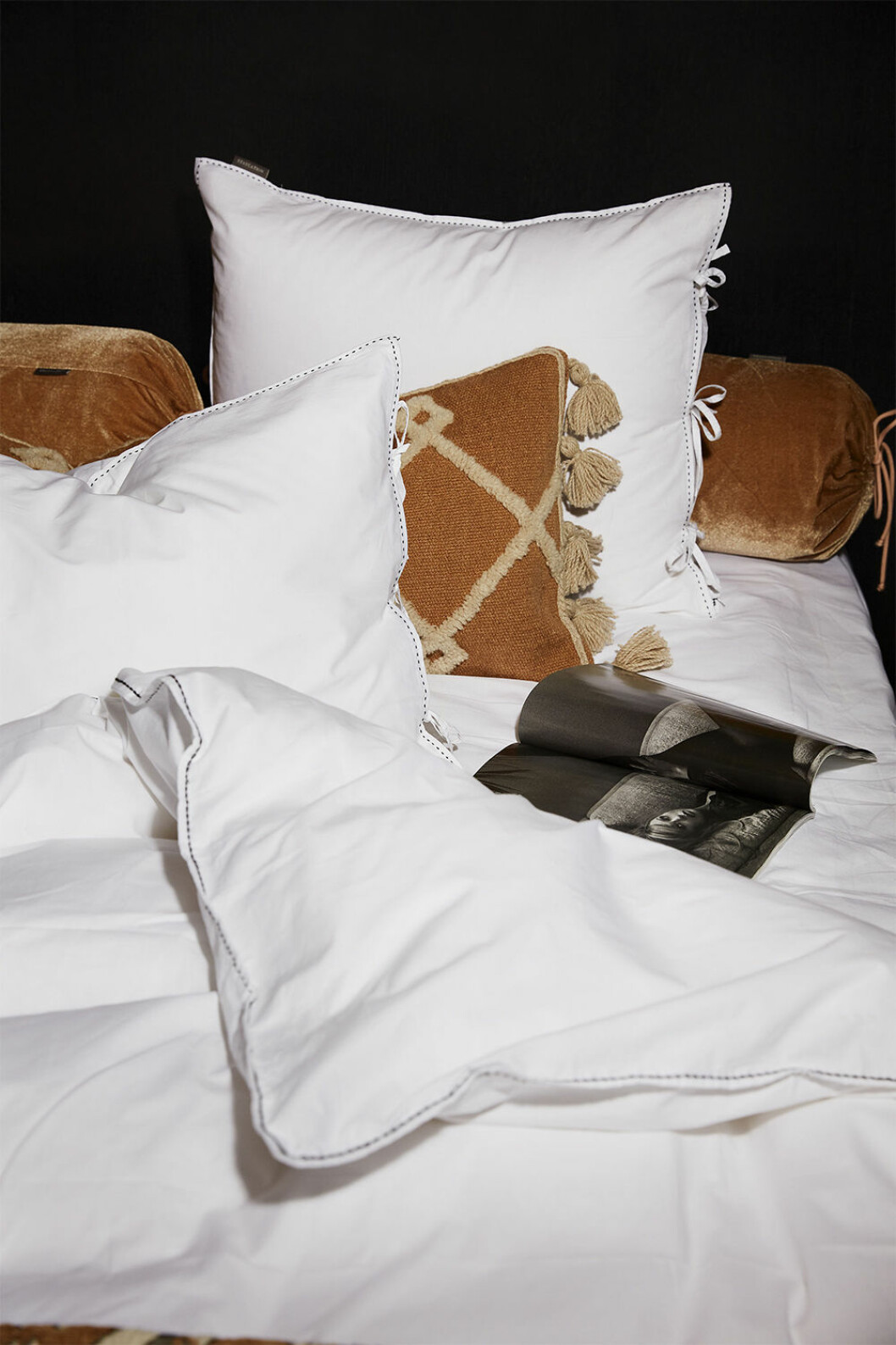 Sängkläder från Ellos Home