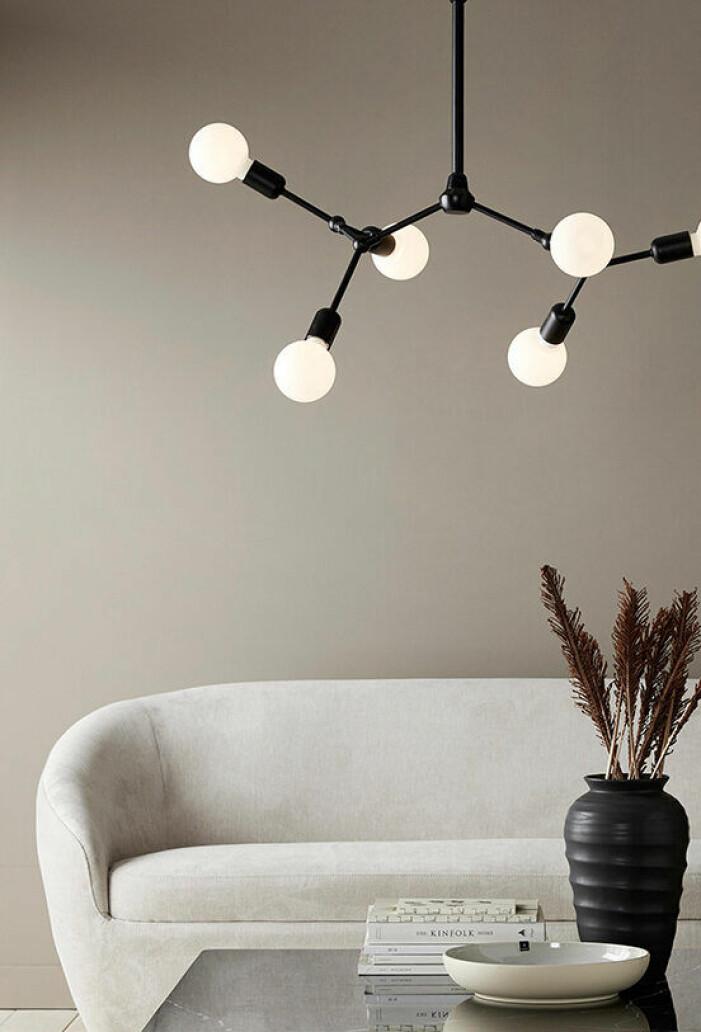 Florean taklampa från Ellos Home