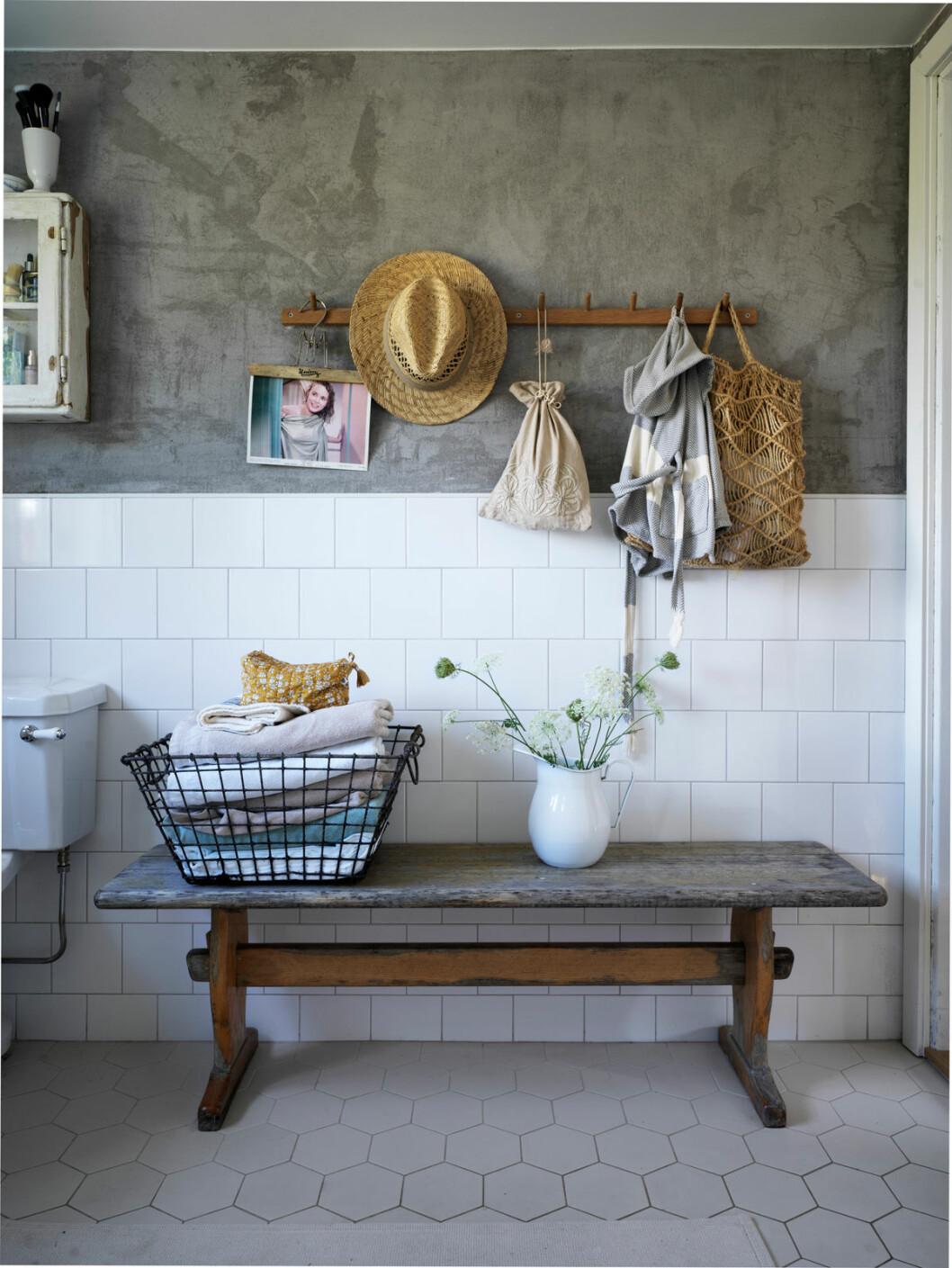 xElsa Billgren sommarhus Gotland badrum