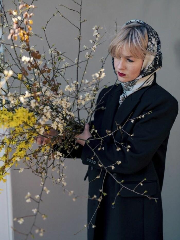 Blomtrender 2021 Emily Bratt Elle Decoration