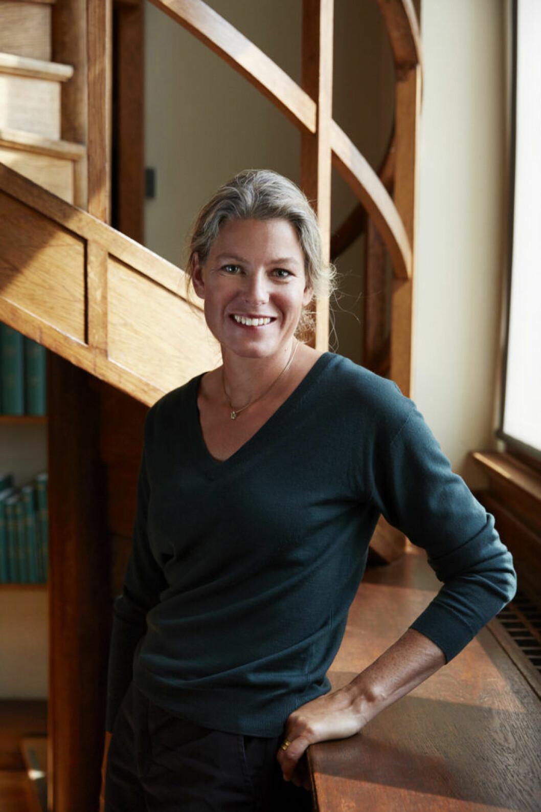 Emma Olbers är Årets Designer på ELLE Deco Design Awards