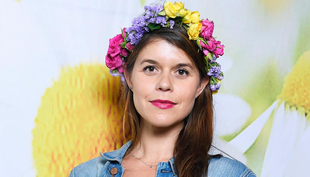 Emma Molin sommarpratar om feminism i Sommar i P1 i augusti.