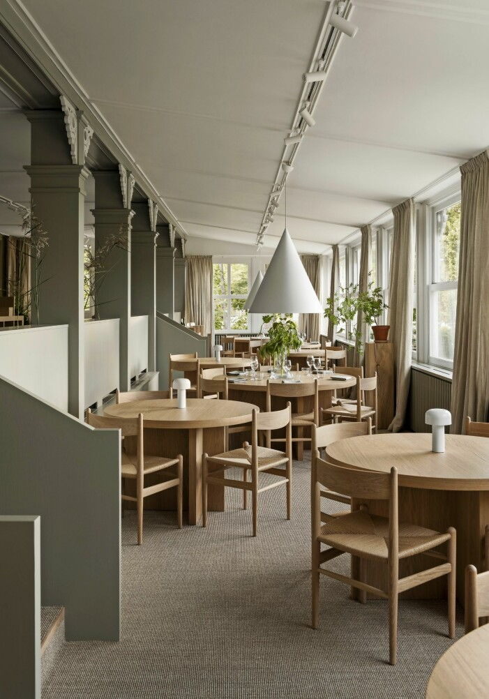 Restaurang Emmer Ulriksdal Lotta Agaton