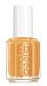 Orange nagellack från Essie.