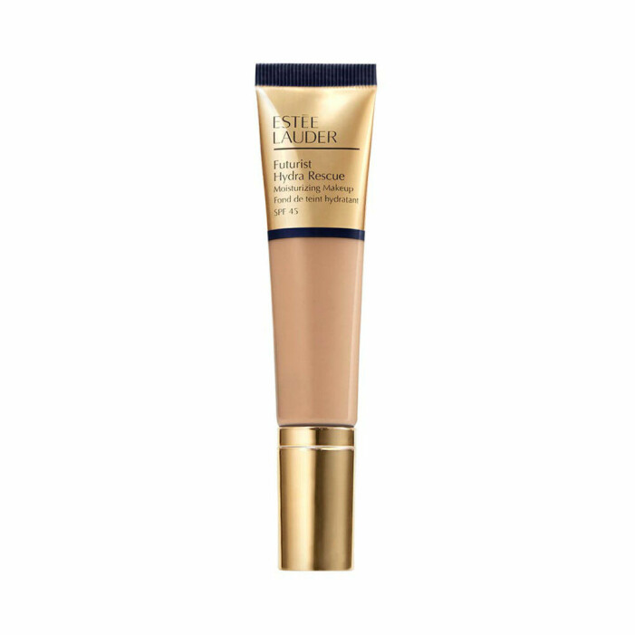 Estèe Lauder Hydra rescue foundation recension omdöme bäst i test