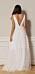 Estelle Gown by Malina brudklänning