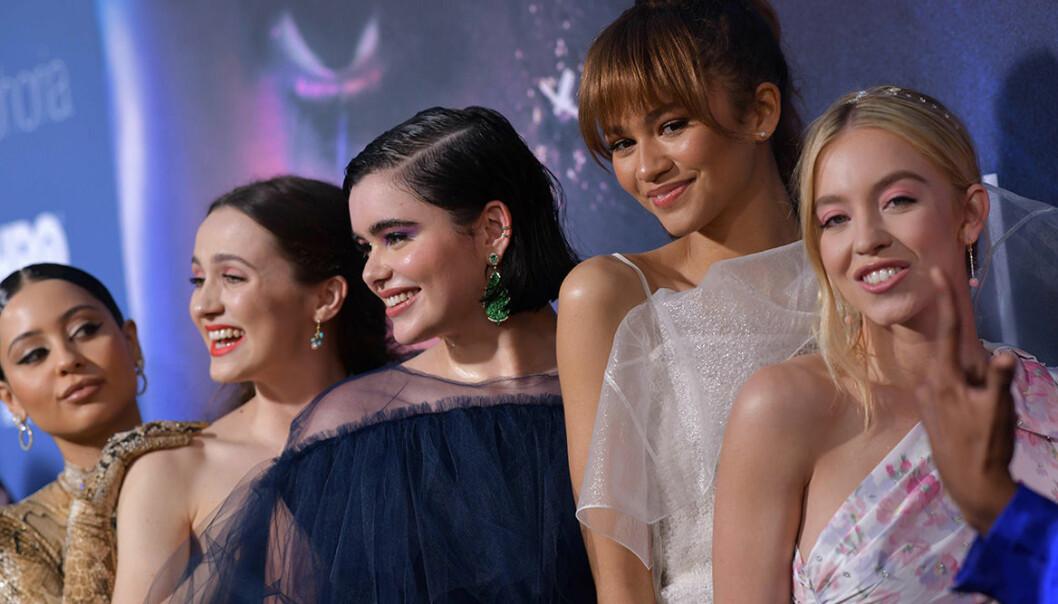 Euphoria släpper två specialavsnitt, första har premiär 6 december 2020