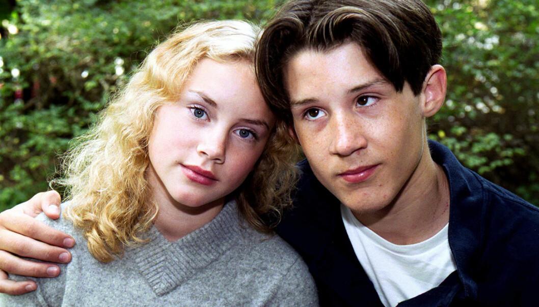 Nostalgi! Eva och Adam blir ny långfilm – här är allt vi vet