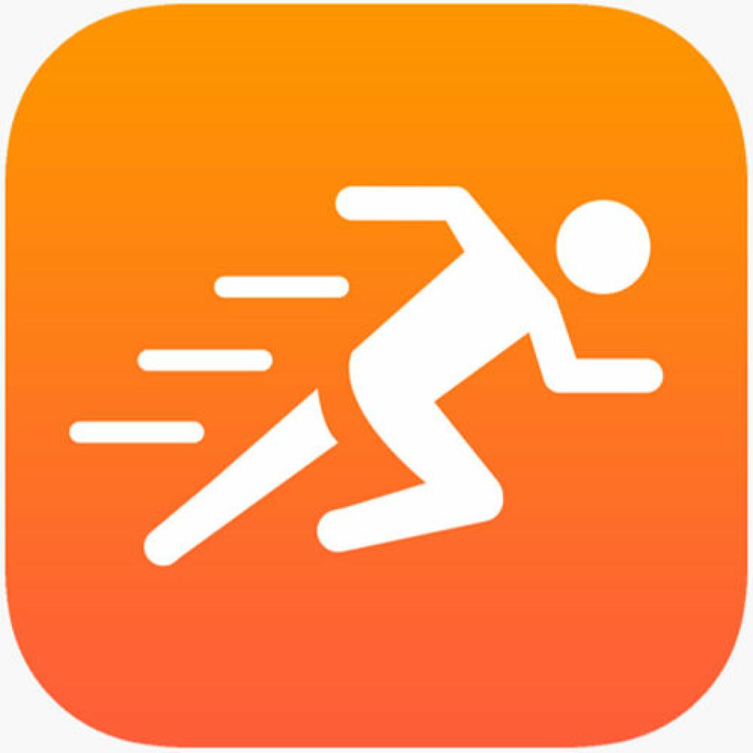 App som ger en enkel löpträning med olika nivåer